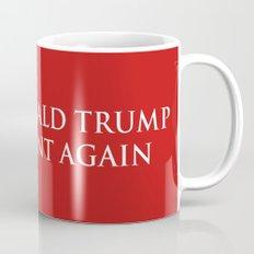 Make Donald Trump Irrelevant Again Mug