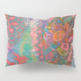 Tracy Porter / Poetic Wanderlust: Good Vibes Only Pillow Sham