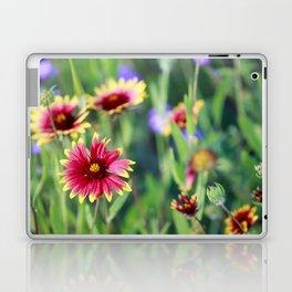 Firewheel Laptop & iPad Skin