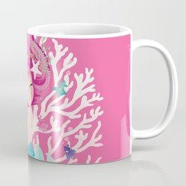 Be a mermaid Coffee Mug