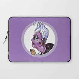 Dark Diva – Ursula Laptop Sleeve