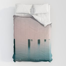 Stillness Comforters