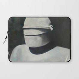Gort: Klaatu barada nikto Laptop Sleeve