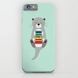 Be Pride iPhone Case
