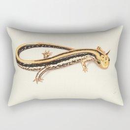 Salamander Rectangular Pillow