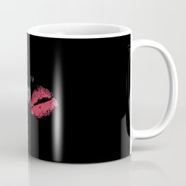 Sonic Youth - Goo - Lipstick-BAck Cover- Music - Rock,Indie,alternative,no wave Coffee Mug