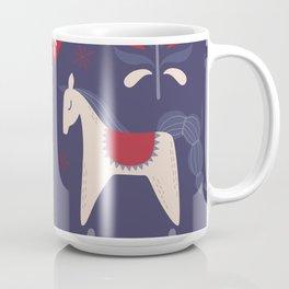 Swedish Christmas Coffee Mug