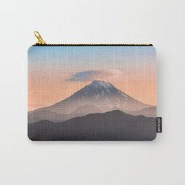 Vilyuchik volcano Carry-All Pouch