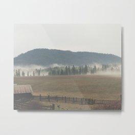 Eastern Washington Metal Print