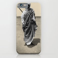 Service in Egypt iPhone 6s Slim Case