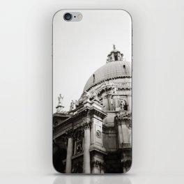 { basilica } iPhone Skin