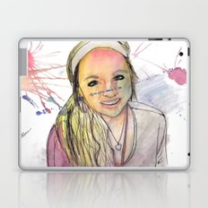 Payton 3 Laptop & iPad Skin