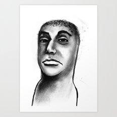Khachik Art Print