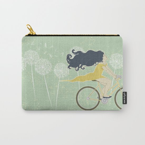 Ventura Highway Carry-All Pouch