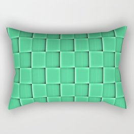 E4 Rectangular Pillow