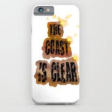 THECOAST Slim Case iPhone 6s