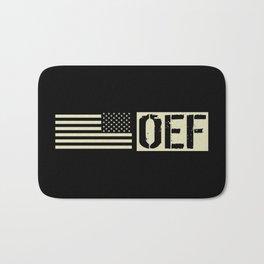 U.S. Military: OEF Bath Mat