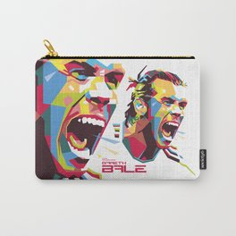 Gareth Bale WPAP 3 Carry-All Pouch