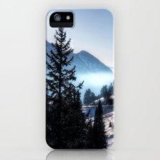 Little Cottonwood Canyon Slim Case iPhone SE