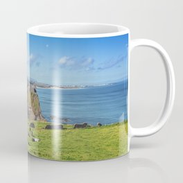 The Atlantic Ruin Coffee Mug