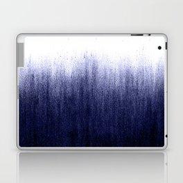 Indigo Ombre Laptop & iPad Skin