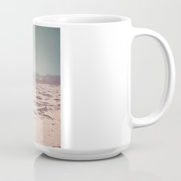 Hard to Find Your Way Coffee Mug