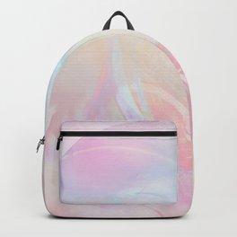 Rainbow haze Backpack