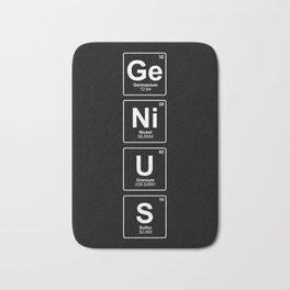 Genius Bath Mat