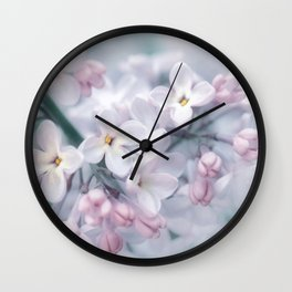 Spring 0120 Wall Clock