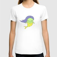 little mermaid T-shirts featuring little mermaid by Soju Shots