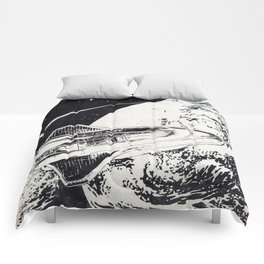 s l i n g s h o t  Comforters