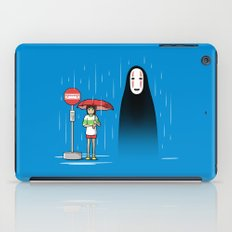 My Lonely Neighbor iPad Case