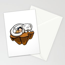The NeverEnding Friendship Stationery Cards