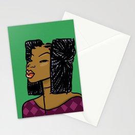 Kampire by Naddya Stationery Cards