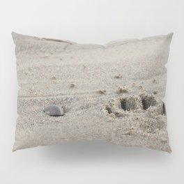 Free to Run Pillow Sham