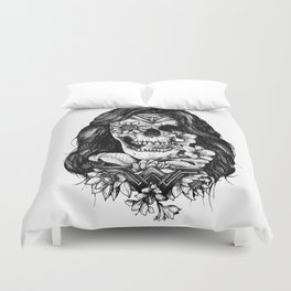 World Finest Series. The Amazon Duvet Cover