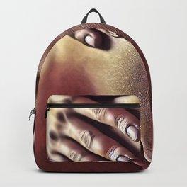 Camel Toe Backpack