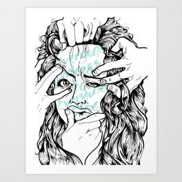 EBTEE Art Print
