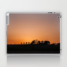 Maryland Sunset Laptop & iPad Skin