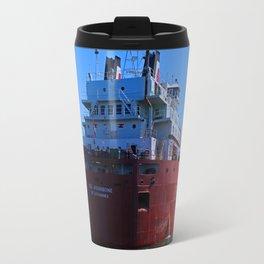 CSS Assinboine I Travel Mug