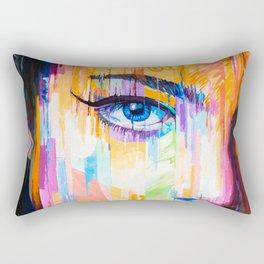 Lorde Rectangular Pillow