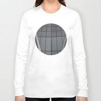 bow Long Sleeve T-shirts featuring Bow by RMK Photography
