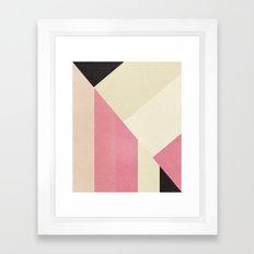 Cordillera Framed Art Print