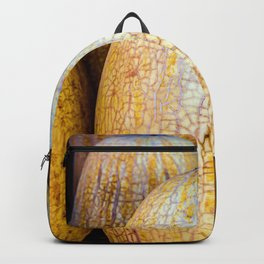 Yellow Melons Backpack