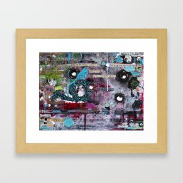 About Birdsong Framed Art Print