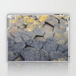 Basalt Columns Laptop & iPad Skin