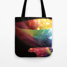 Colour Full Tote Bag