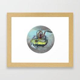 Chernobyl - Stalker Framed Art Print