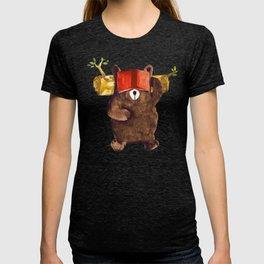 No Care Bear - My Sleepy Pet T-shirt