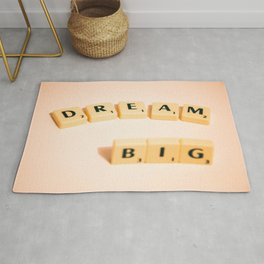 Dream Big Rug
